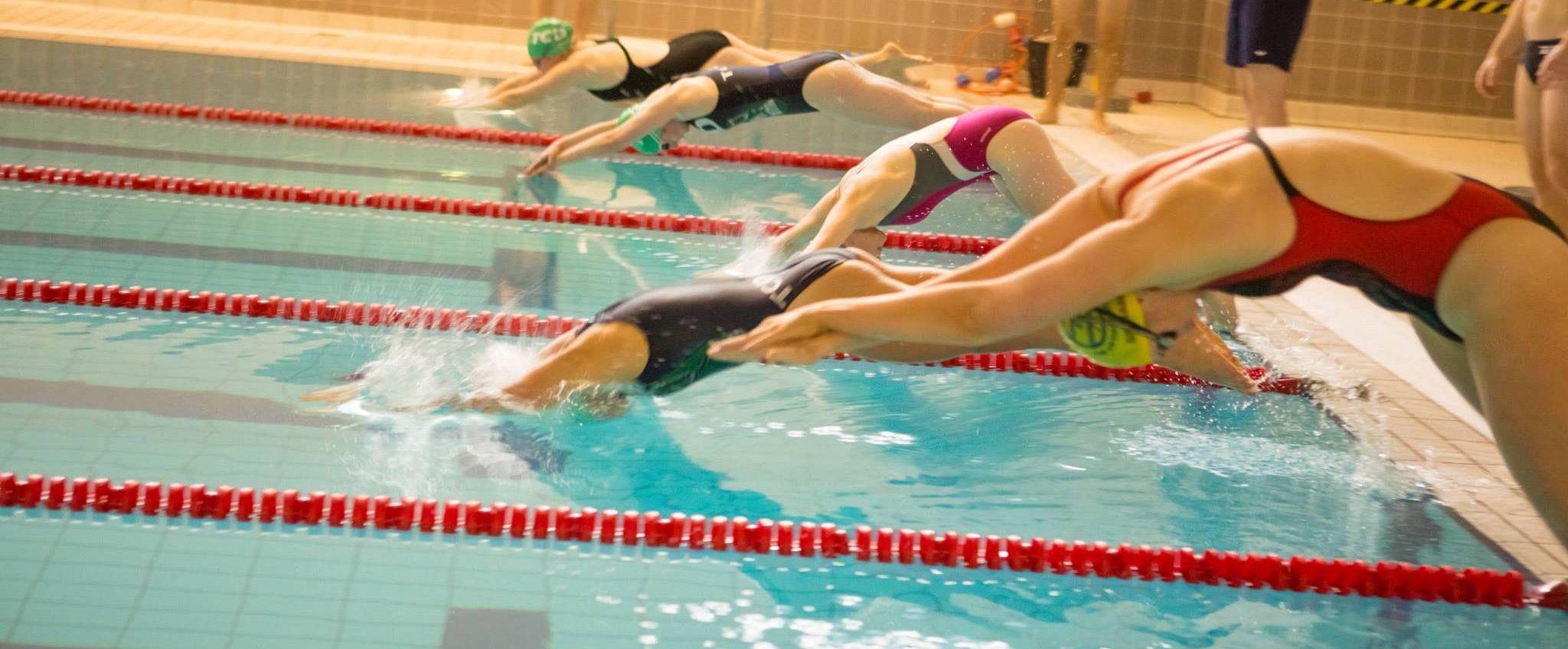 Dublin University Swimming Club Dusc Trinity College Dublin Ireland